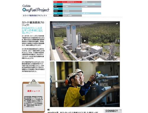 Callide Oxyfuel Project