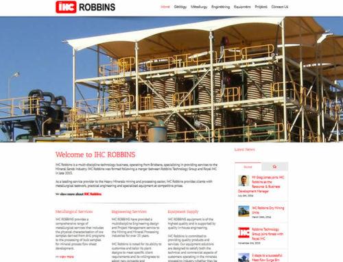 IHC Robbins