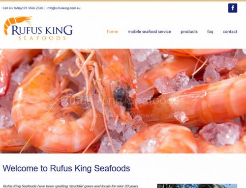 Rufus King Seafoods