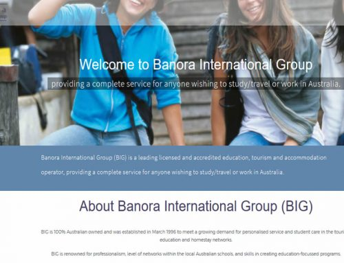 Banora International Group