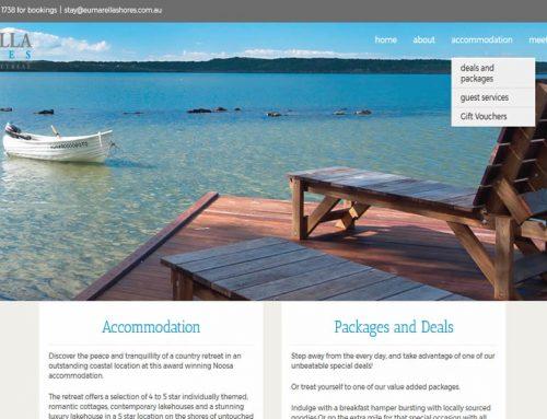 Eumarella Shores – Noosa Lake Retreat