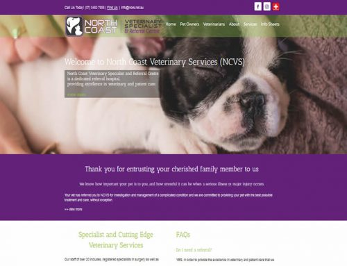 North Coast Veterinary Services
