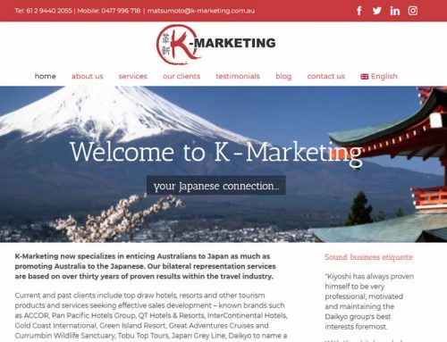 K-Marketing