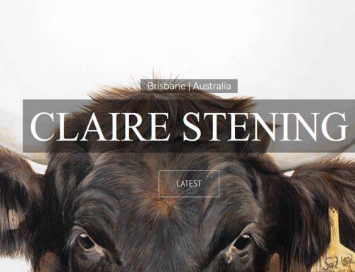 Claire Stening