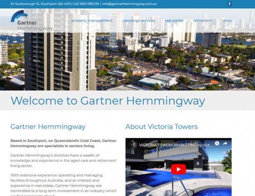 Gartner Hemmingway